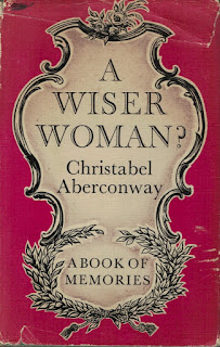 A Wiser Woman? (1966) - Christabel Aberconway