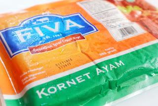 Fiva Food - Kreasi Masakan Untuk Anak Usia 2 Tahun Keatas