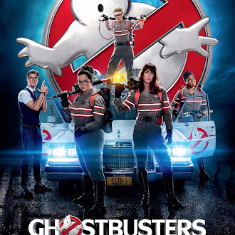 Review: Ghostbusters (2016)