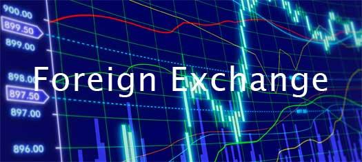 Perdagangan matawang asing