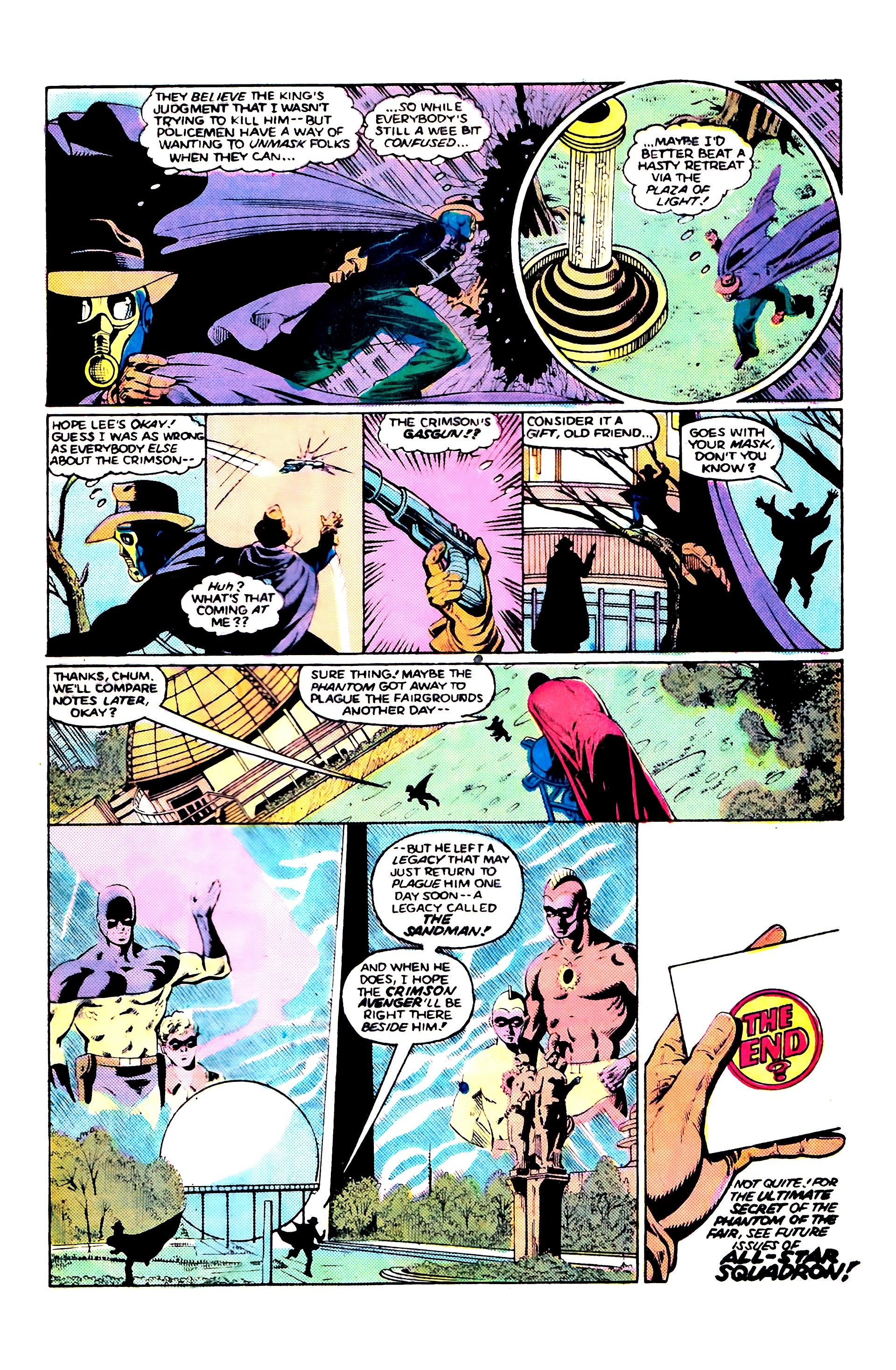 Read online Secret Origins (1986) comic -  Issue #7 - 49
