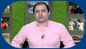 برنامج صدى الرياضة 27-5-2016 عمرو عبد الحق قناة صدى البلد