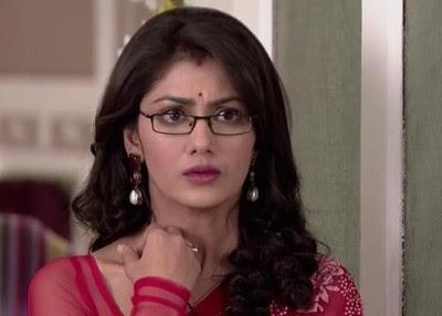 Biodata Sriti Jha berperan sebagai Pragya Abhishek Mehra