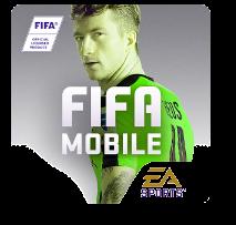 تحميل لعبة كرة القدم فيفا FIFA Mobile Football مهكرة للاندرويد