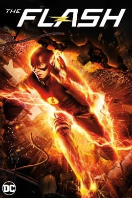 The Flash - 4ª Temporada Séries Torrent Download capa