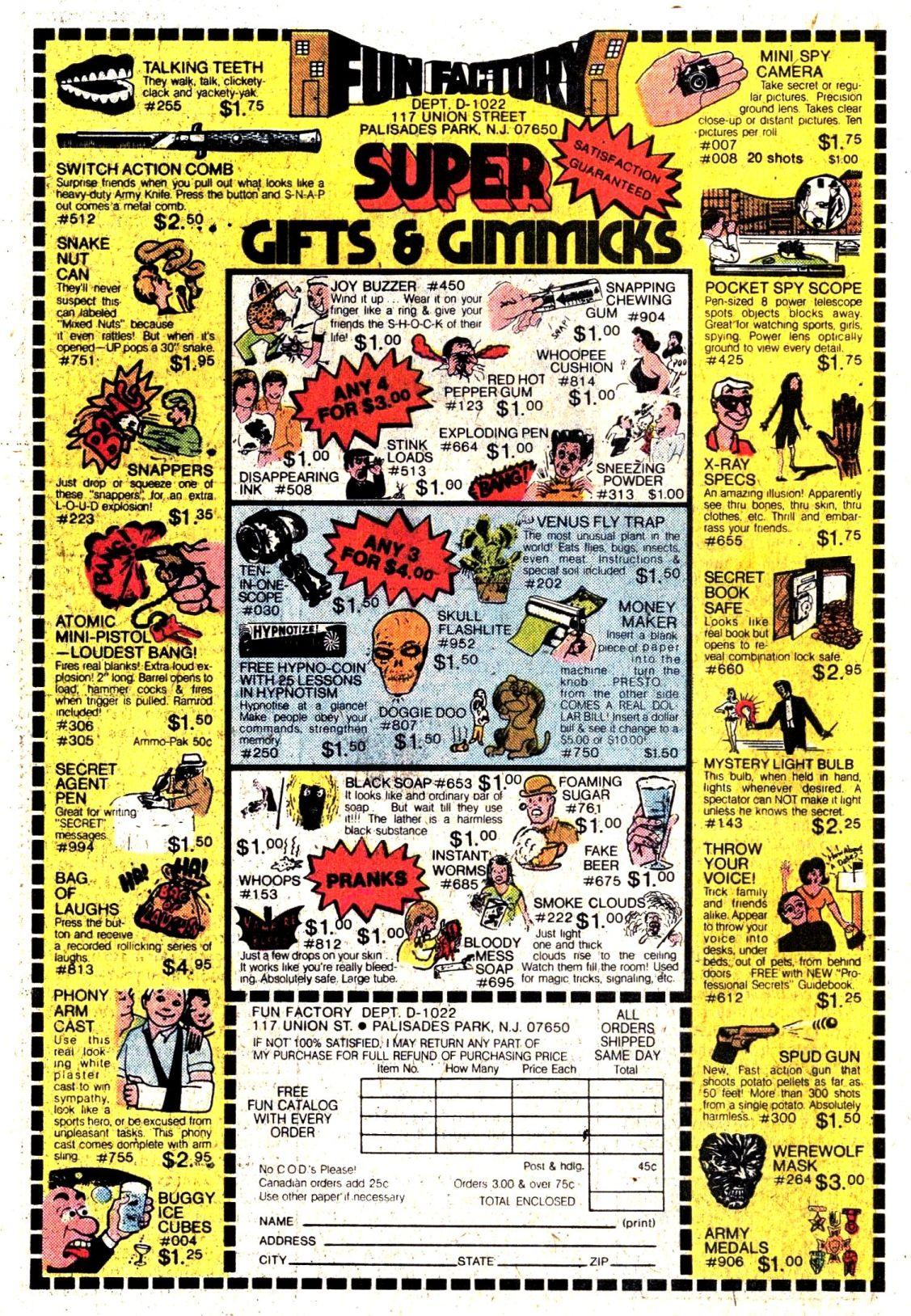 Detective Comics (1937) 479 Page 40