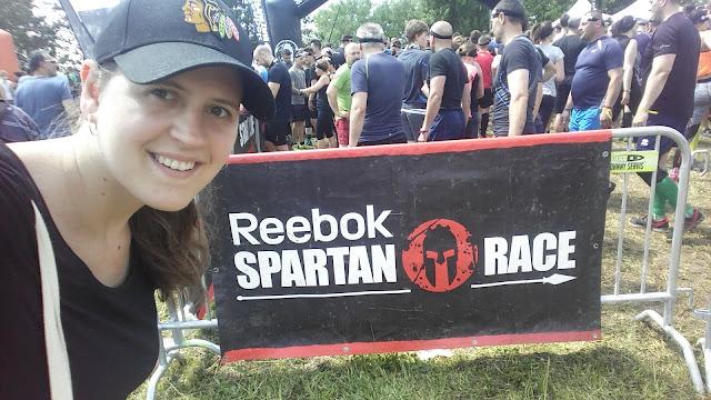 SPARTAN RACE NITRA 2017