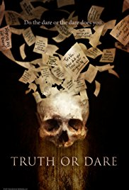 Watch Truth or Dare Online Free 2017 Putlocker