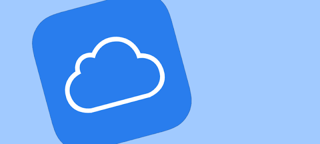 Apple Using Google Servers to Store Some iCloud Data
