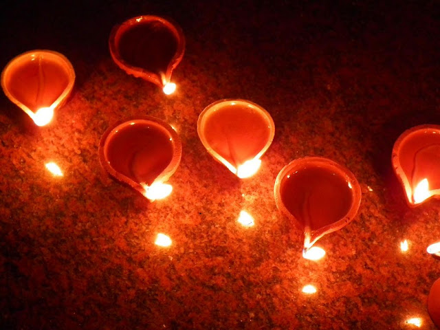 HD Image for Wishing Diwali