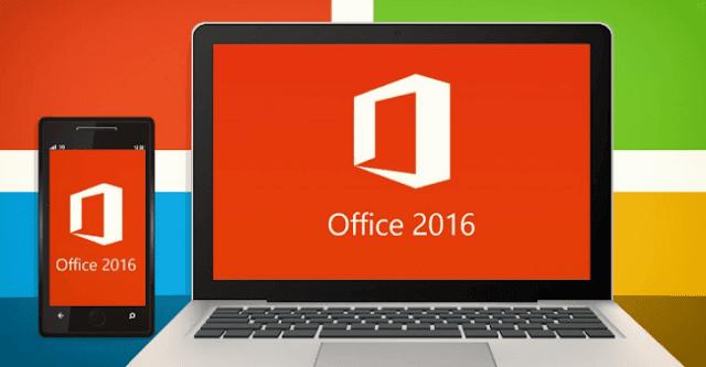 اوفيس 2016 office