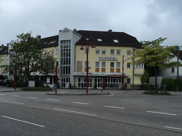 Hotel Römerstadt, Gersthofen, Niemcy