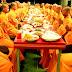 Biksu Budha Thailand Dipenjara Karena Kampanye Anti-Islam