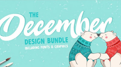 The December Design Bundle