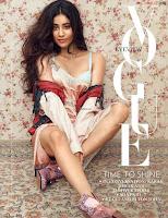 Jhanvi Kapoors First Poshoot for VOGUE June 2018 ~  Exclusive Pics 05.jpg