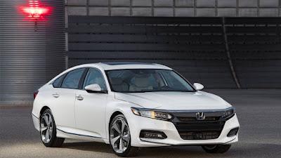 Nouvelle Honda Accord Type R 2019, Caractéristiques, Prix, Date de sortie