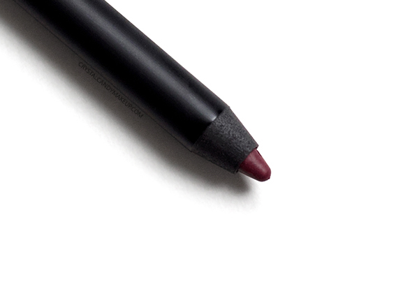 Burberry Lip Definer Pencil No.14 Oxblood Review