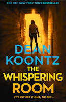 Book cover image of The whispering room