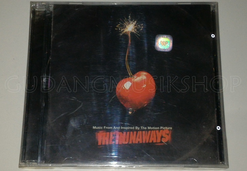 Cd The Runaways Music From And Inspired By The Motion