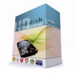 تحميل Hard Disk Sentinel لمراقبة وصيانة القرص الصلب HDD