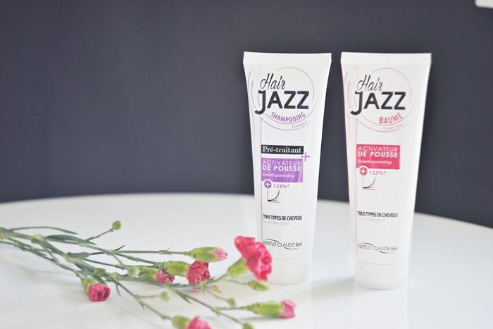 Hair Jazz- czy warte swojej ceny