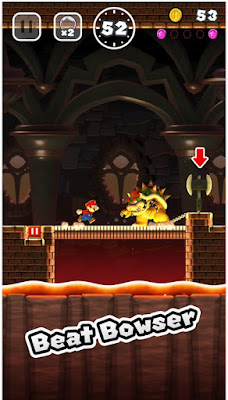 Super Mario Run Apk Android