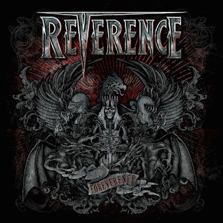 "Reverence - ""Fire Lord"" (video) from the album ""Foreverence"""