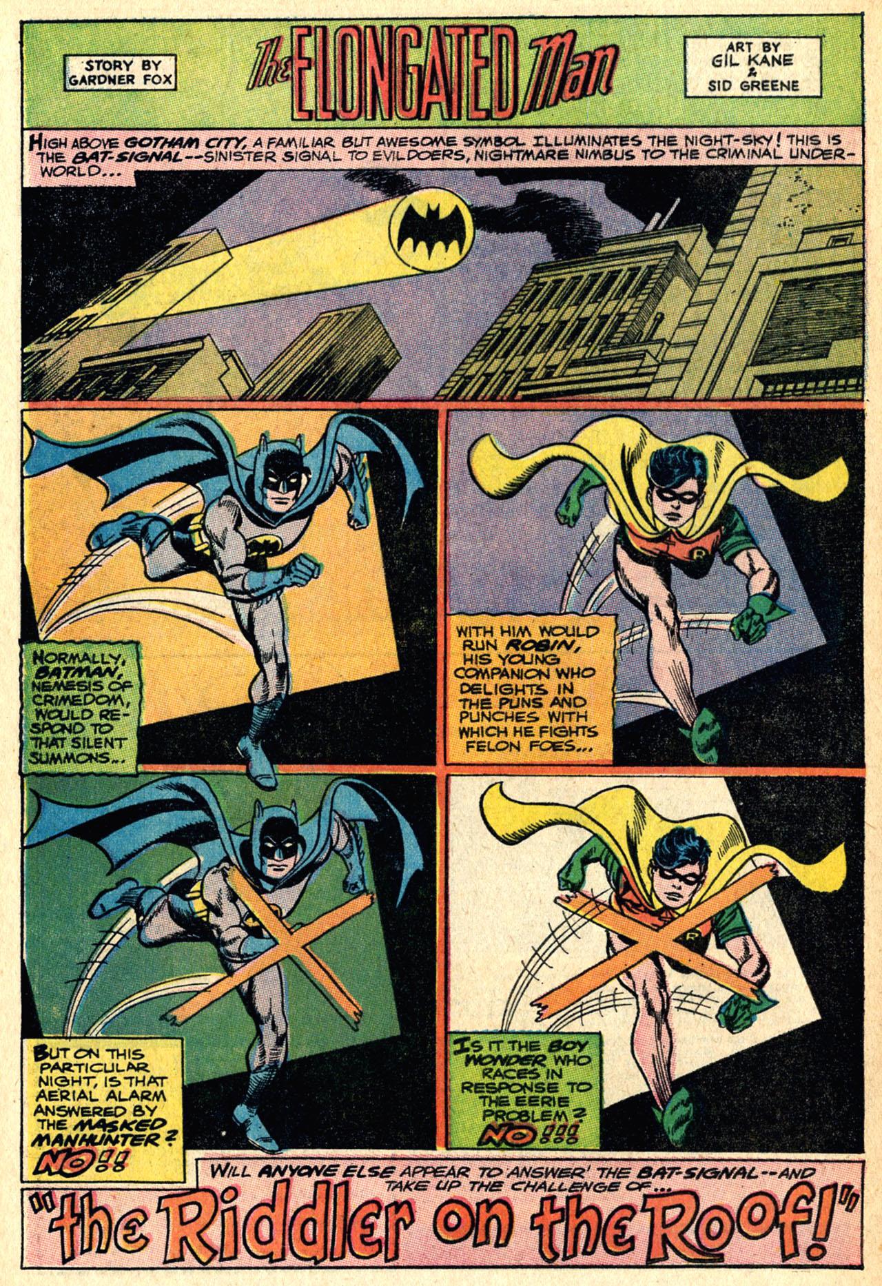 Detective Comics (1937) 373 Page 23