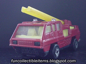Аmbulance Toy Vehicle