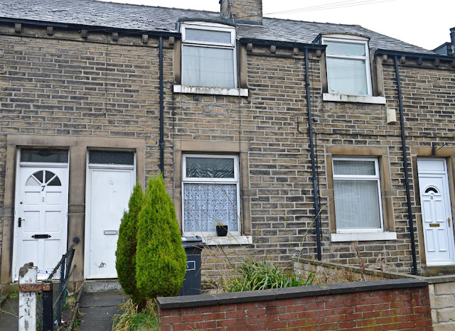 This Is Huddersfield Property - 2 bed terraced house for sale Grisedale Avenue, Birkby, Huddersfield HD2