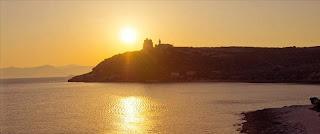 Passeggiata al Colle Sant'Elia, Faro e Forte di Sant'Ignazio, sabato 9 novembre
