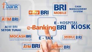 √ Cara cek saldo rekening tabungan Bank BRI Via ATM, cek saldo Via SMS dan cara cek saldo Rekening Via Internet Banking 2