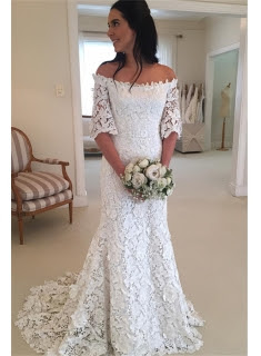 https://www.yesbabyonline.com/g/lace-half-sleeves-simple-off-the-shouler-wedding-dress-108423.html?source=rosetta