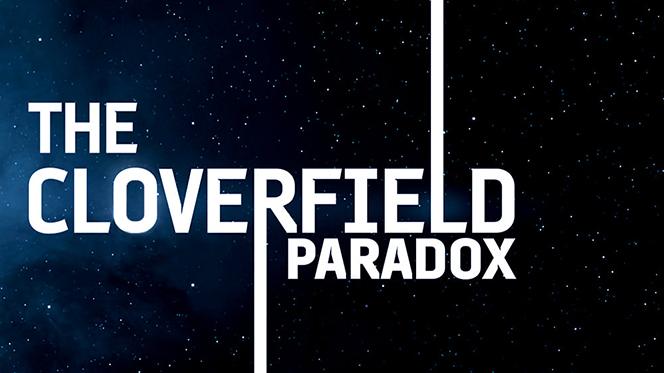 The Cloverfield Paradox (2018) Web-DL 720p Latino-Ingles