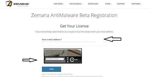 key free zemana