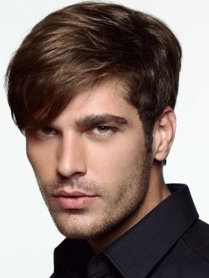 Haircuts For Long Faces Boys Hairstyles 2013 Are Of Low Maintenance