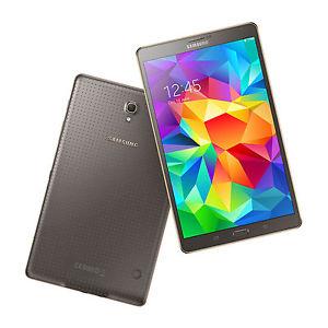 Esquema Elétrico Samsung Galaxy Tab S 8.4 T700 Manual de Serviço