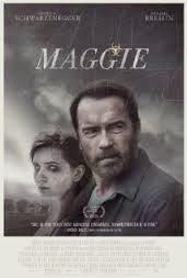 Maggie: A Transformação Legendado