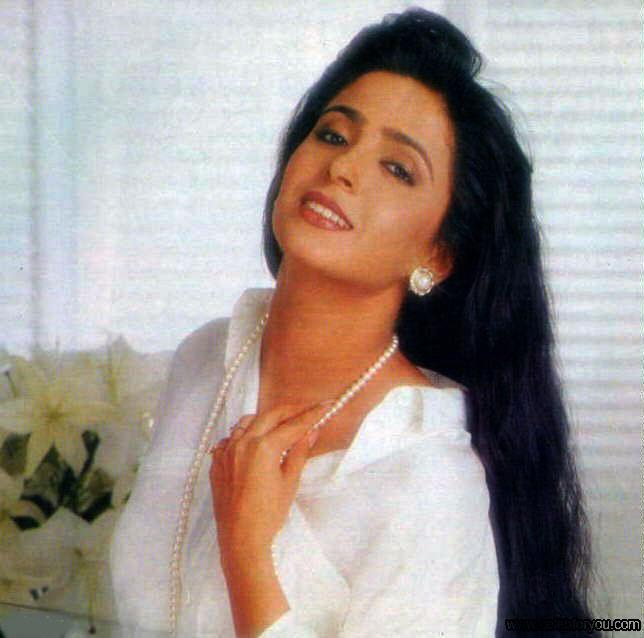 Pakistani Hot Mujra Neeli  Javed Shaikh Hot Film Song -4645