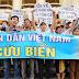 Kêu gọi đoàn kết biểu tình ngày Chủ Nhật 31/07/2016