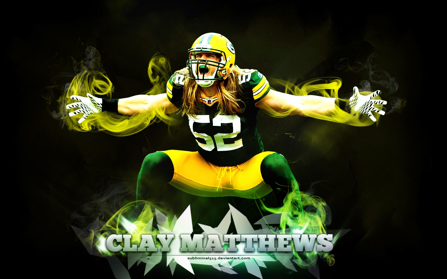 Green Bay Packer Wallpaper: NFL Wallpapers: January 2014