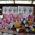 """El sábado 18 el gobierno regalara unos  230 mil juguetes por el """"Día del Niño"""""""