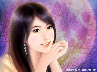 Beautiful Girls Art