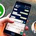 Sabias que todo lo que compartimos por WhatsApp es leído y analizado