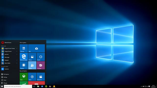 Pengguna Berkebutuhan Akesesbilitas Tetap Gratis Upgrade Windows 10