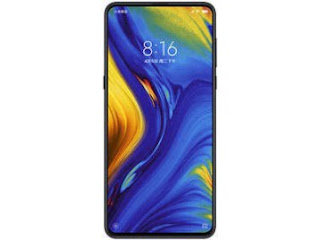 Xiaomi Mi Mix 3 Firmware Download