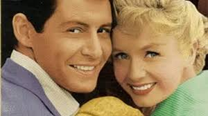 50ddbf14cc28 A department store salesgirl (Debbie Reynolds) finds a baby on her  doorstep
