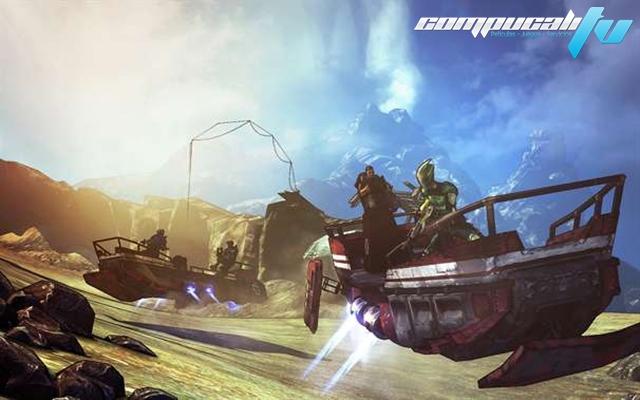 Expansión Captain Scarlett and her Pirates Booty DLC Descargar 2012
