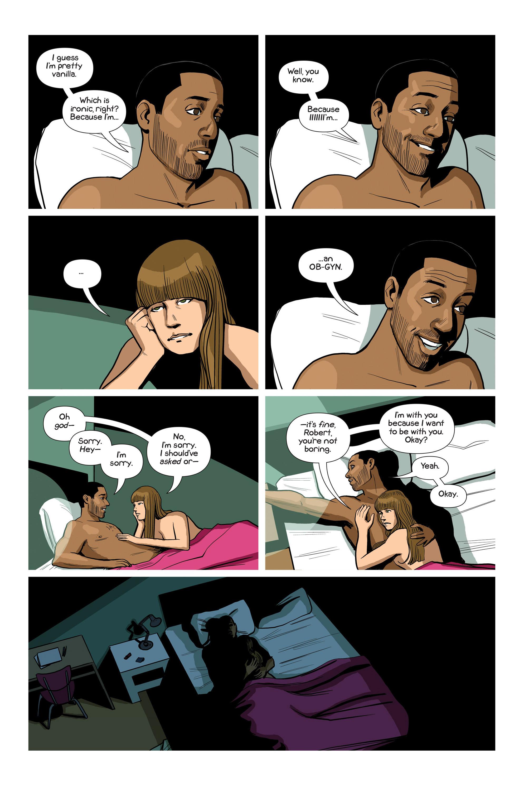 Read online Sex Criminals comic -  Issue #11 - 14