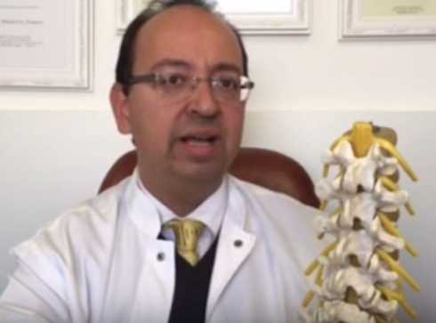 O que é Rizotomia Percutanea por radiofrequência e para que serve esse tratamento